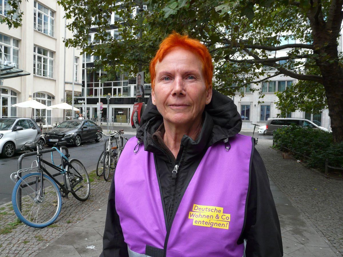 Berlín vota para expropiar a los especuladores inmobiliarios  Ciencias económicas