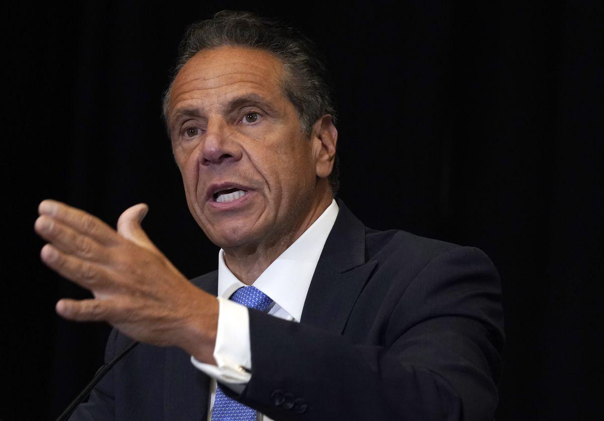 Biden pide la renuncia del gobernador demócrata de Nueva York por acusaciones de acoso a varias mujeres    Internacional