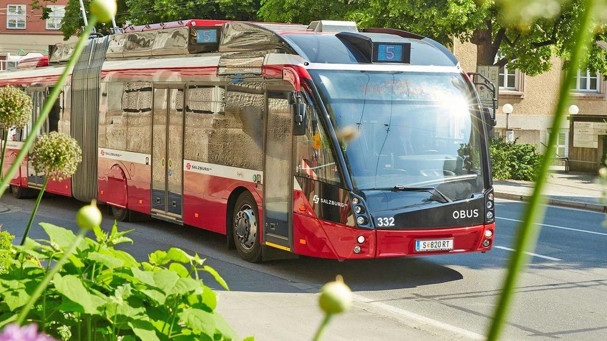 Billete climático: Austria crea un billete climático que te permitirá utilizar todo el transporte público por 949 euros al año |  Cambio climático  Clima y medio ambiente