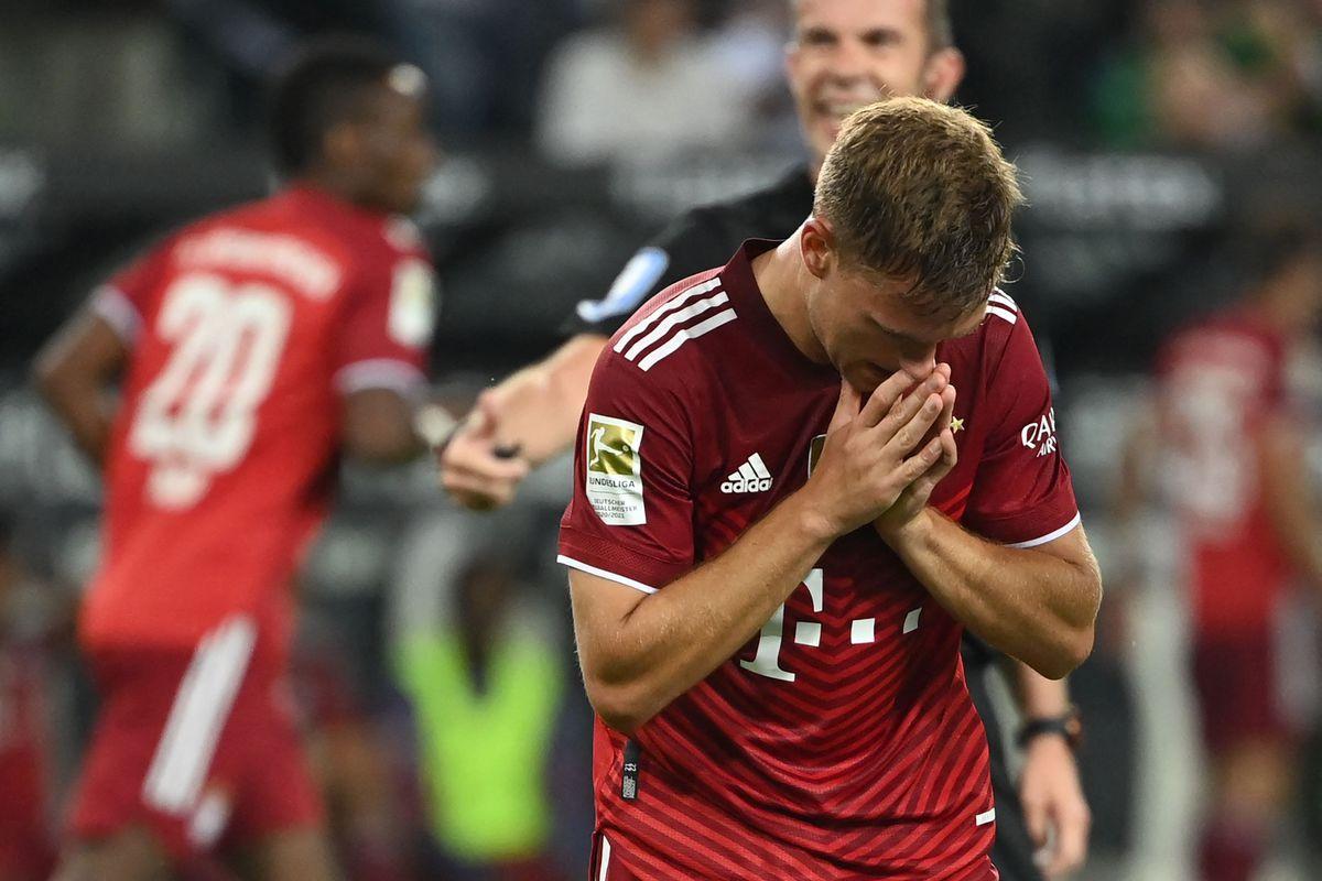 Bundesliga: el Bayern tropieza con el debut de Nagelsman  deporte