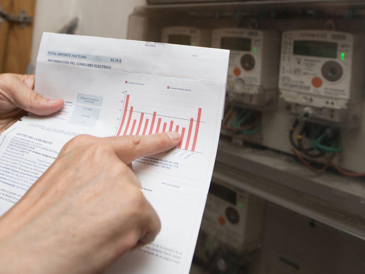 CNMC: Larga lista de incumplimientos de empresas eléctricas: desde aumentos de tarifas sin notificar a un cliente fallecido de cambios de contrato |  Ciencias económicas