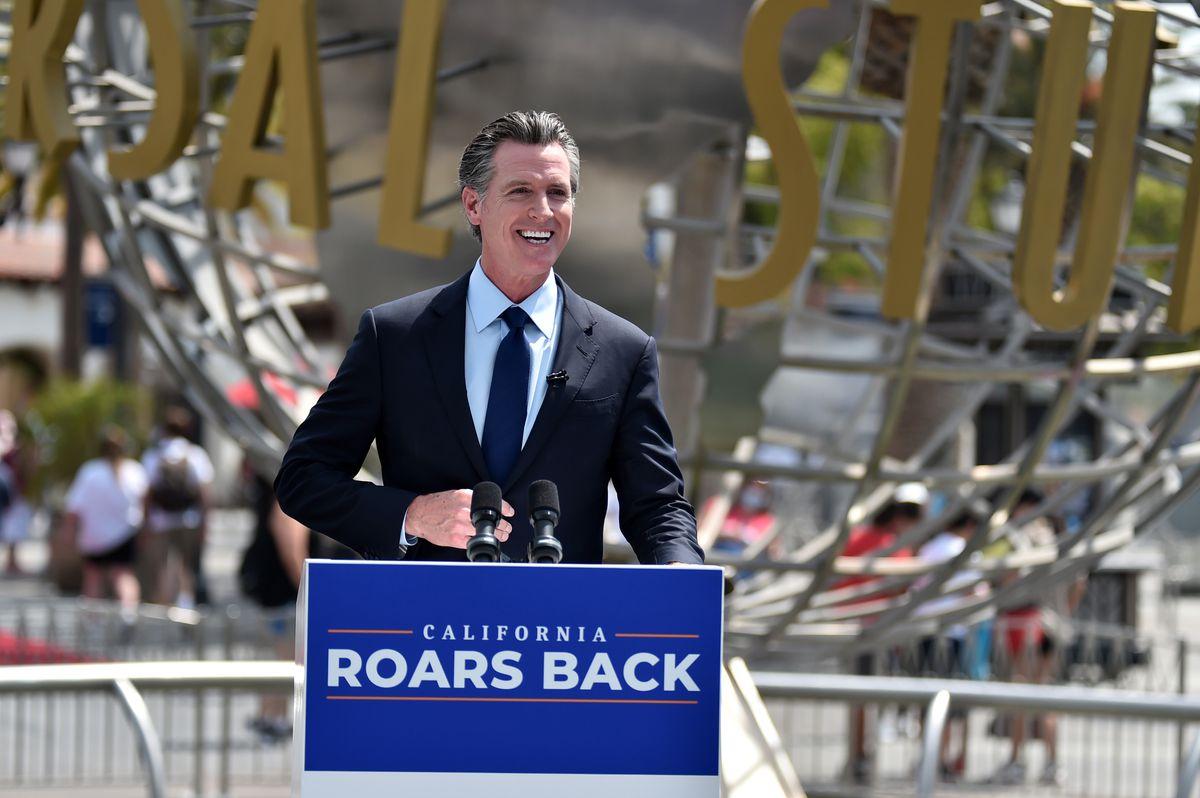 California puede arruinar todo lo que se ha ganado  Negocio
