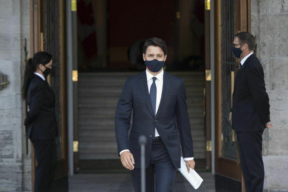 Canadá: Trudeau convoca elecciones el 20 de septiembre  Internacional