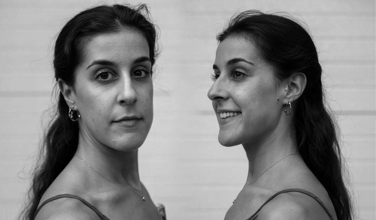 """Carolina Marín: """"Nadie es menos fuerte si tiene un problema mental"""".  Revista de verano"""