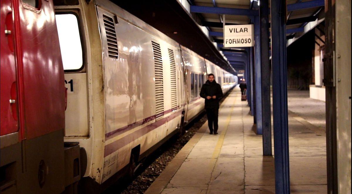 Cuando lo más respetuoso con el medio ambiente es lo más difícil: seis viajes en tren irracionales  Cambio climático  Clima y medio ambiente