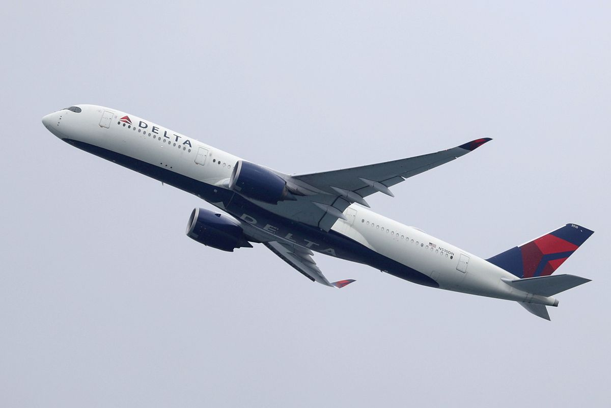 Delta Airlines sancionará 170 € a los empleados que no estén vacunados contra el coronavirus  Ciencias económicas