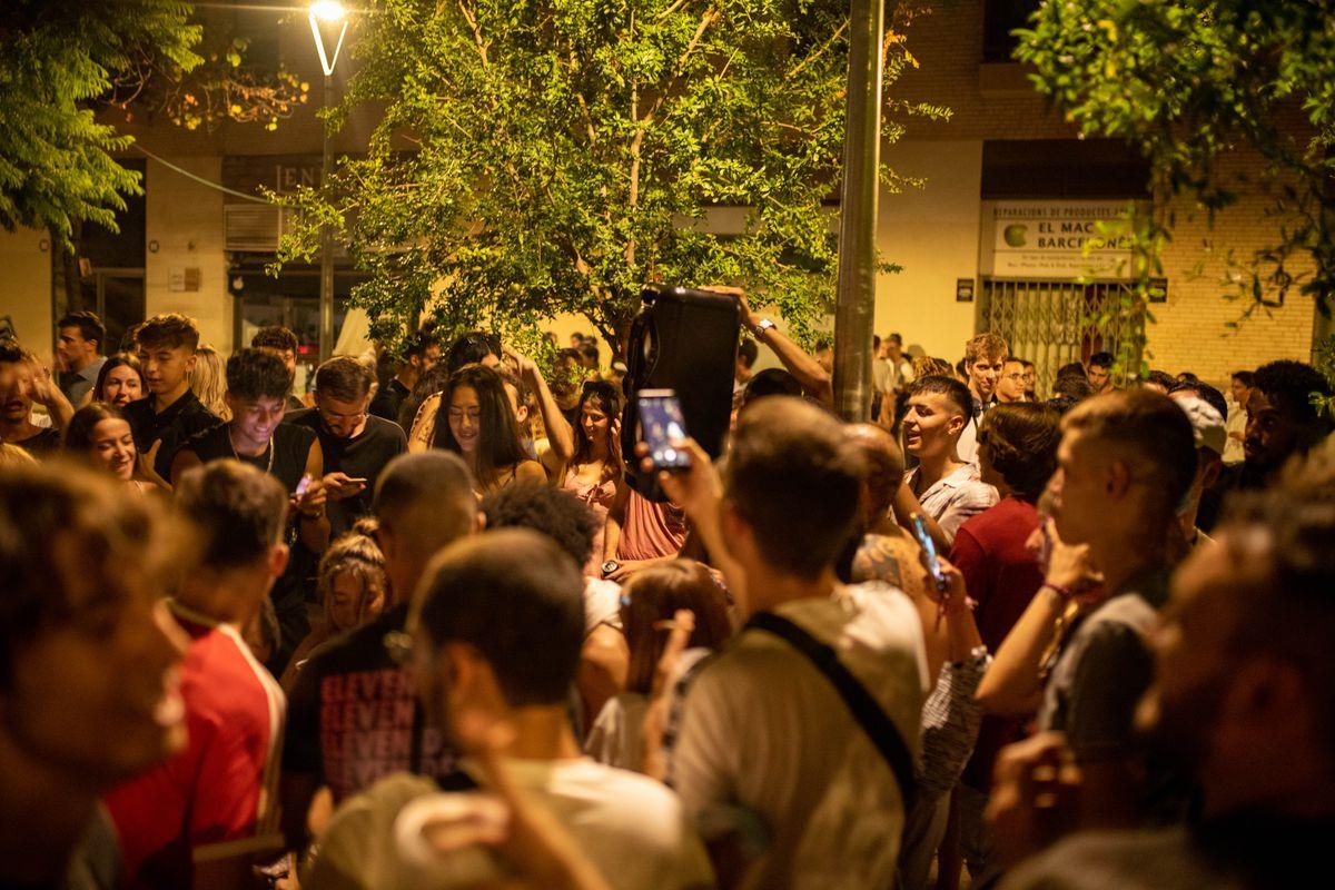 El Tribunal Supremo de Cataluña vuelve a levantar el toque de queda exigido por la Generalitat    Cataluña