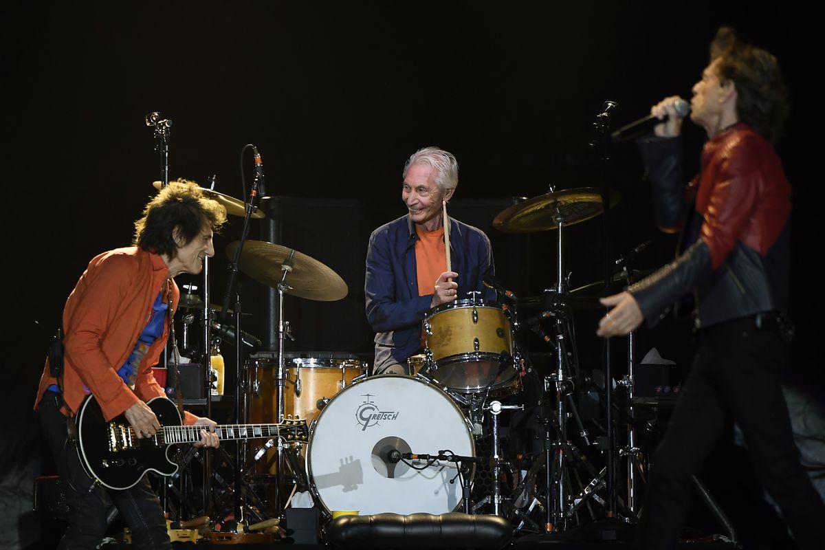 El baterista de los Rolling Stones, Charlie Watts, muere a los 80 años    Cultura