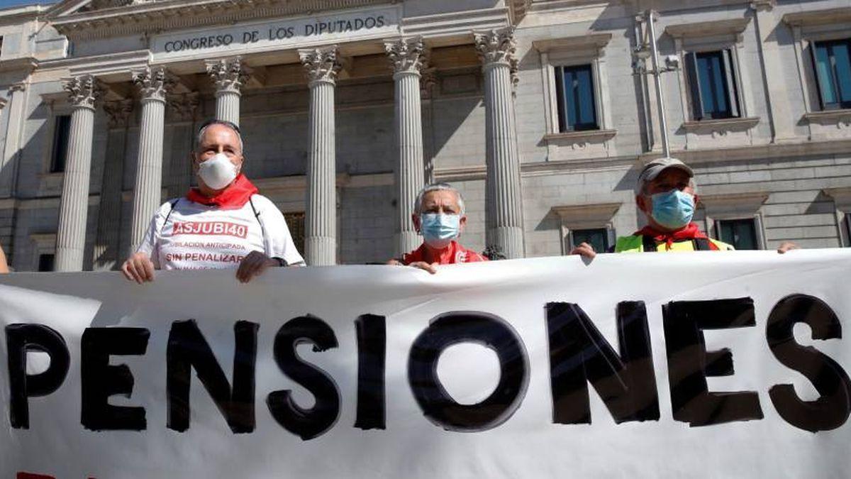 El gobierno aprobará el proyecto de ley de pensiones en el primer Consejo de Ministros tras las vacaciones de verano  España