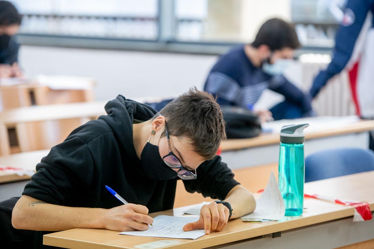 El gobierno aprueba el borrador de la nueva ley universitaria  Educación