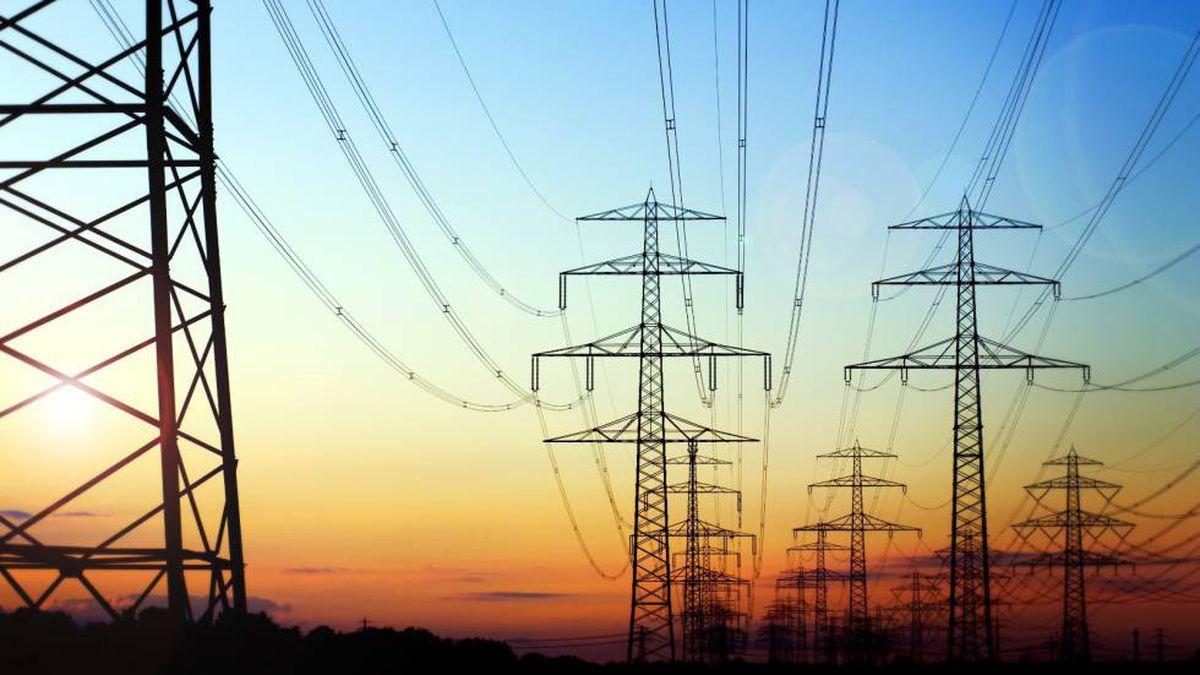 El precio de la luz vuelve a su punto máximo este viernes  Ciencias económicas