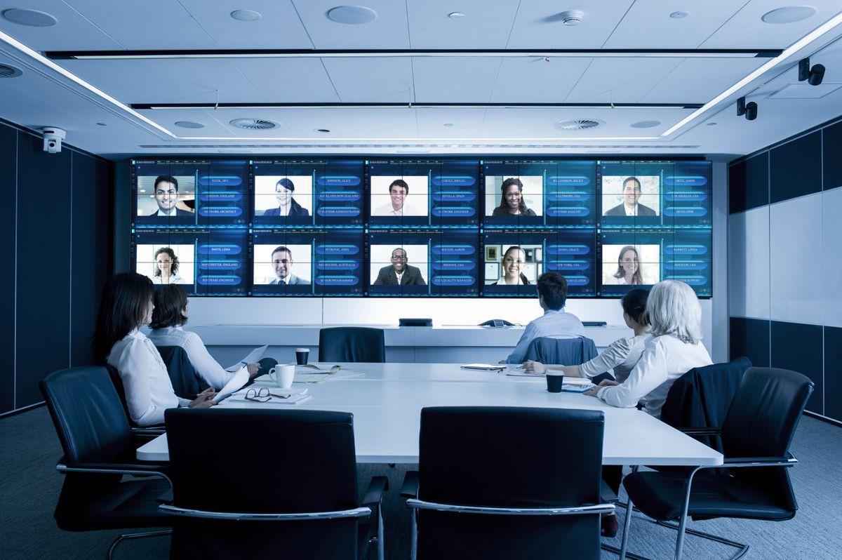 Empresas: la digitalización llega a los consejos de administración  Negocio