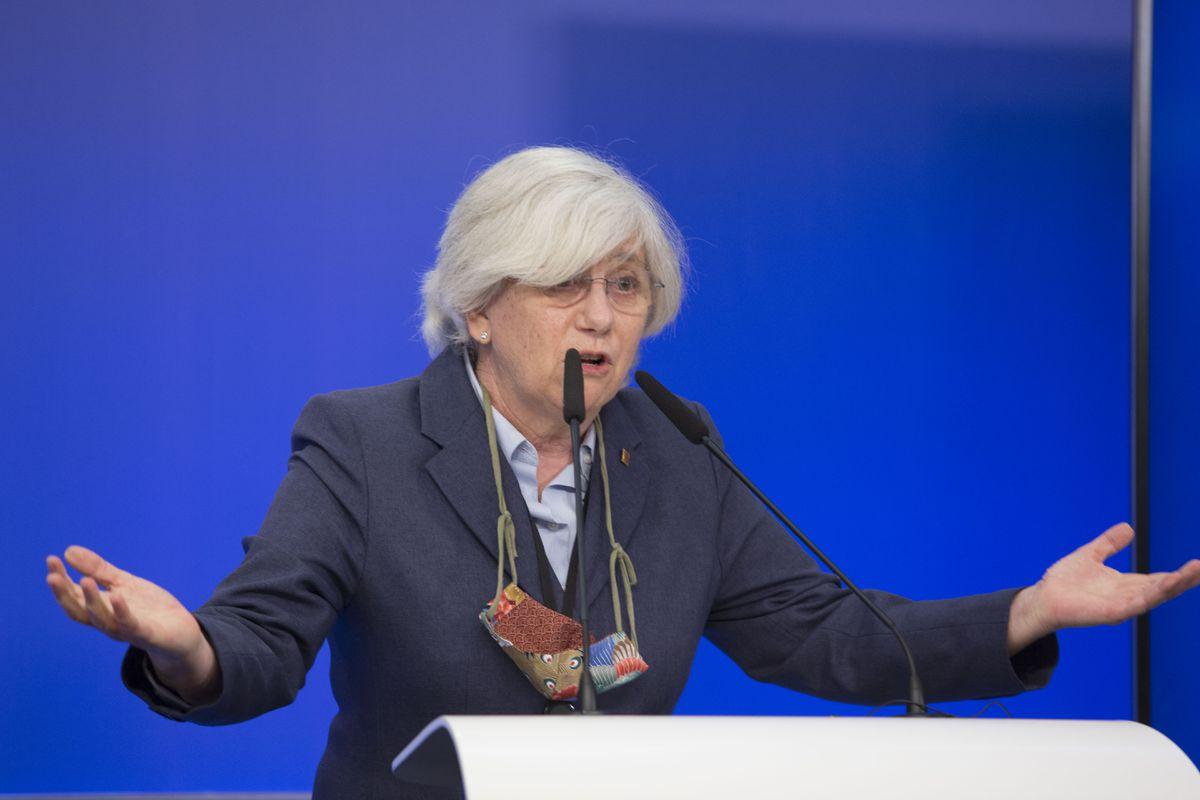 Escocia completa el proceso de extradición de Clara Ponsati  España