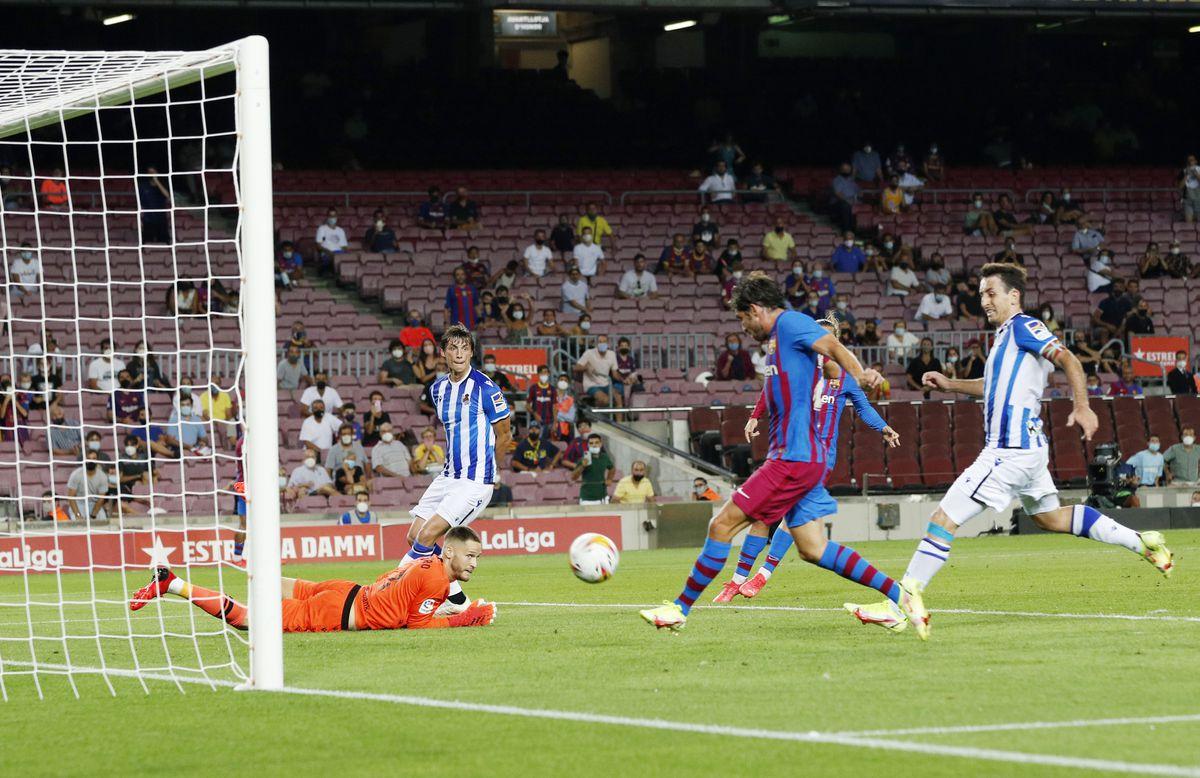 FC Barcelona: Los cultos se alejan del Camp Nou  deporte