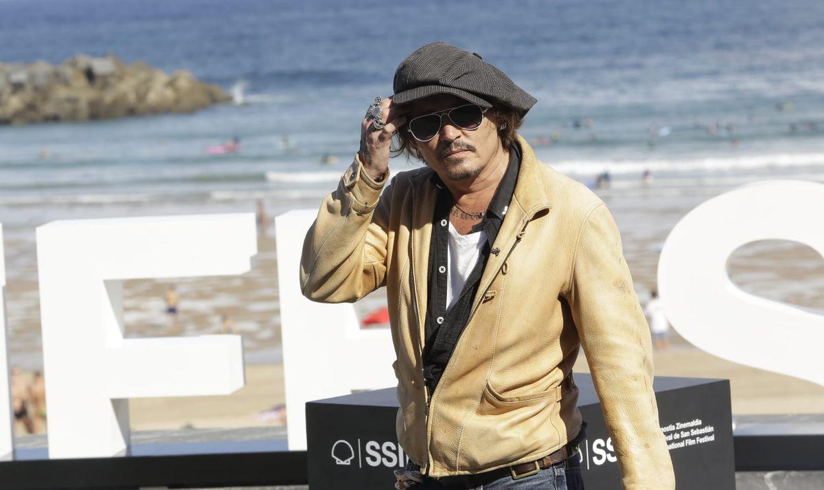 Festival de San Sebastián defiende el Premio Donostia de Johnny Depp tras las críticas de la Asociación de Mujeres Directoras    Cultura