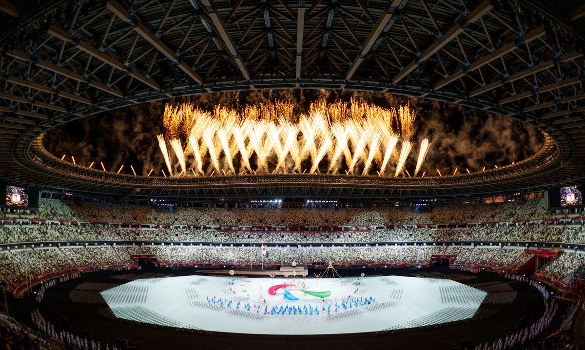 Juegos Paralímpicos con mayor participación y más igualitarios  deporte
