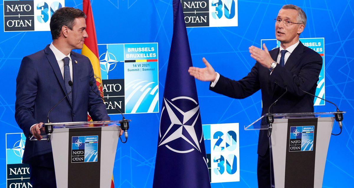 La OTAN busca elegir al primer secretario general de la historia en la cumbre de Madrid  Internacional