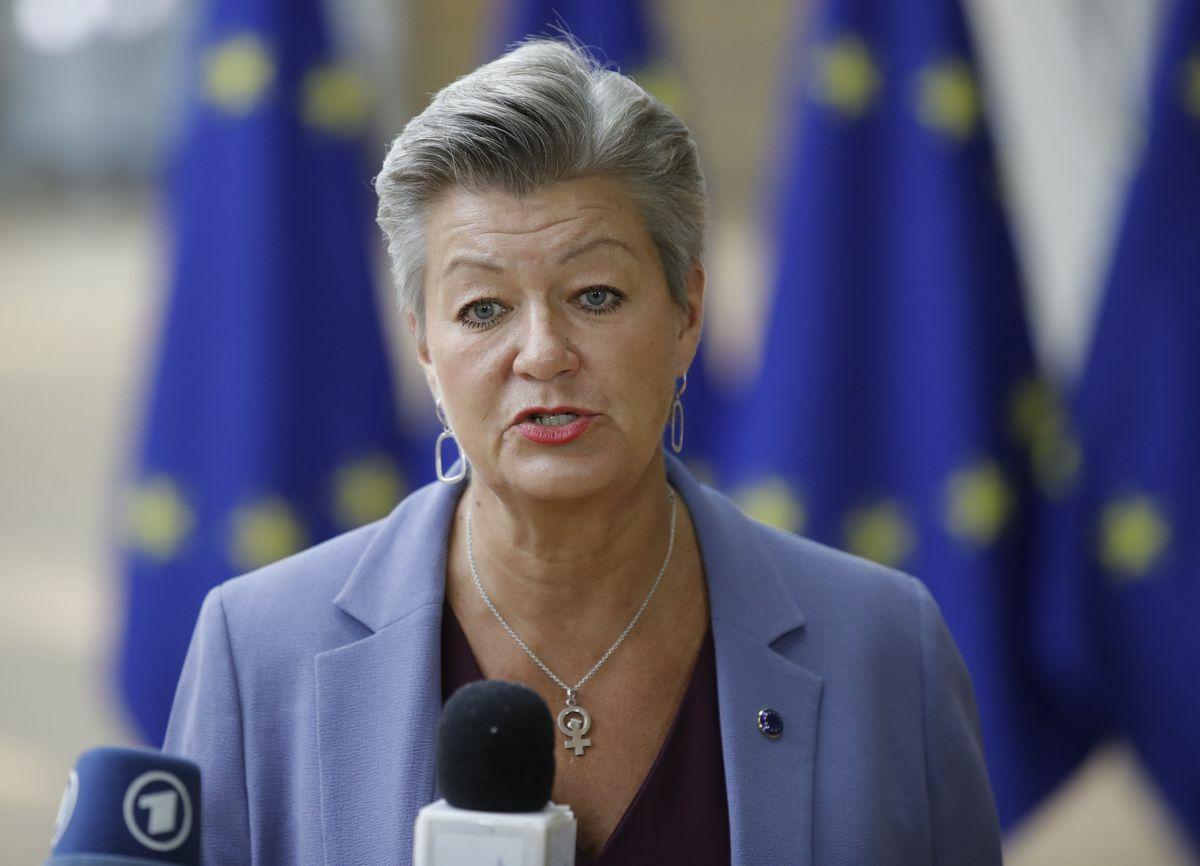 La UE concentrará la ayuda en los vecinos de Afganistán para evitar una crisis humanitaria |  Internacional