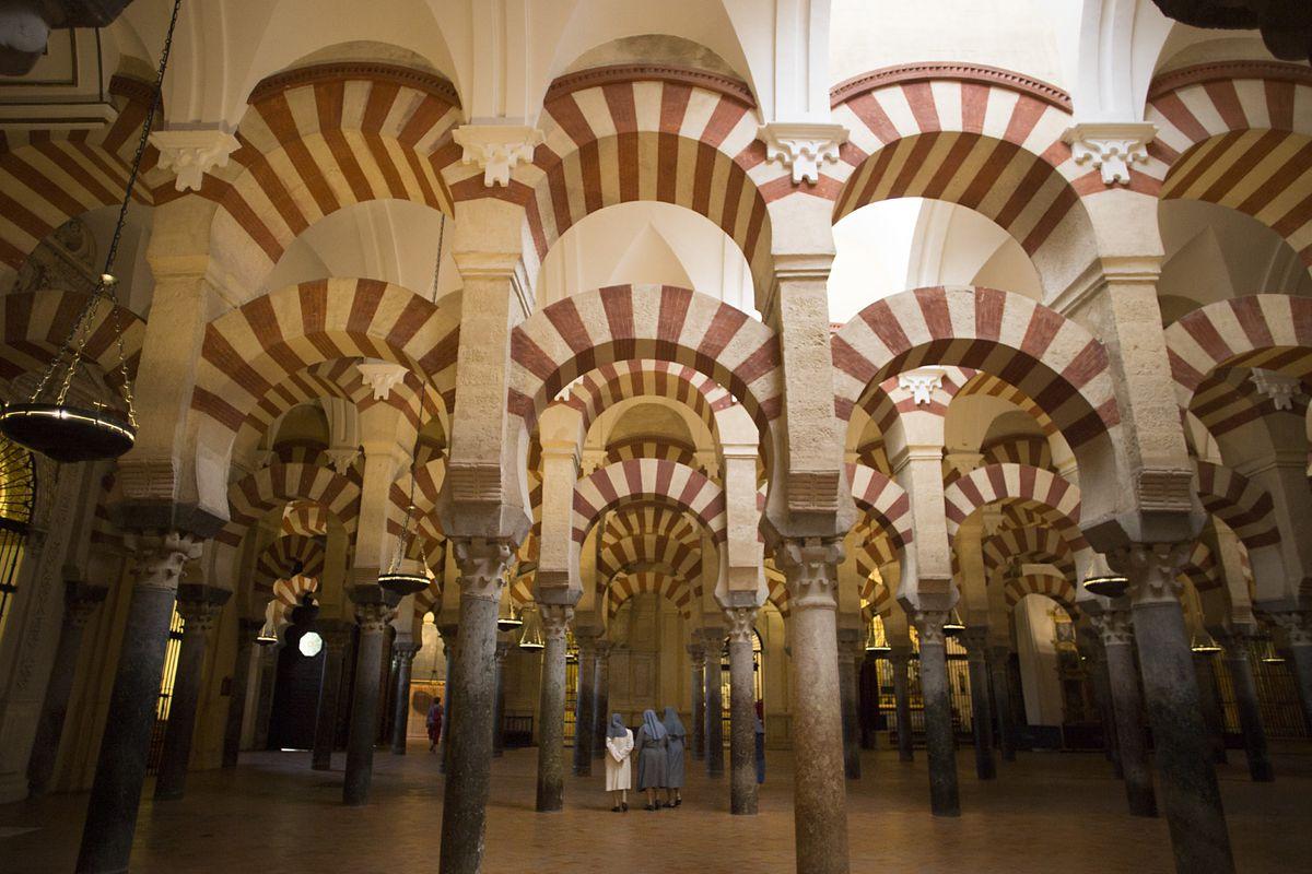 La mezquita de Córdoba nunca ha sido propiedad exclusiva de la Iglesia  Revista de verano