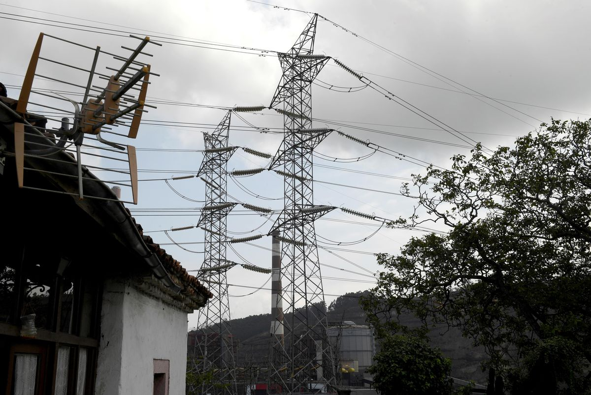 La ola de calor anuncia nuevos récords en el precio de la electricidad para esta semana  Ciencias económicas