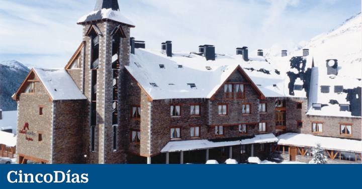 La primera gran subasta inmobiliaria de Reyal Urbis, el mayor default de la tesorería    Compañías