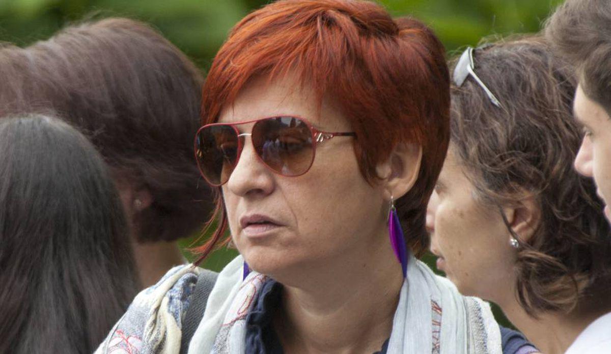 La propiedad de Sandra Ortega se depreció en 100 millones el año pasado  Ciencias económicas