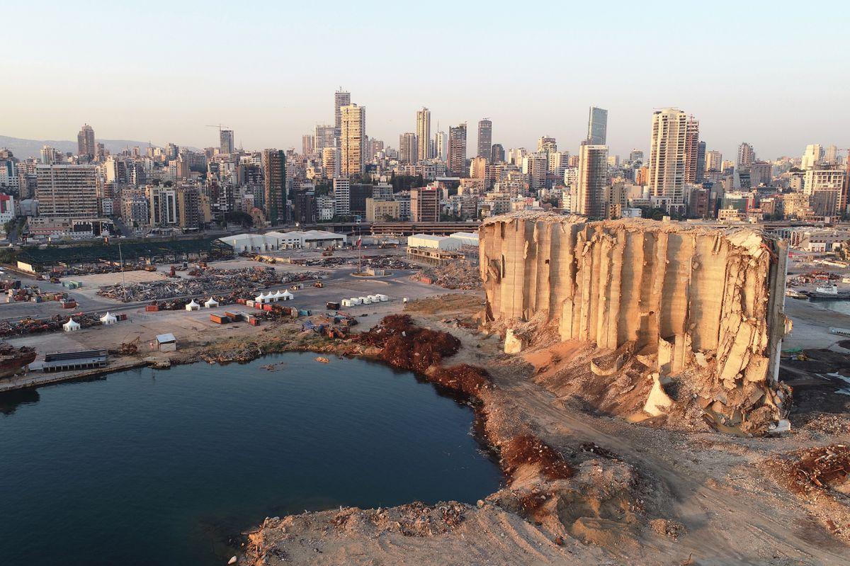 Líbano cae en el abismo de un estado fallido un año después de la explosión  Internacional
