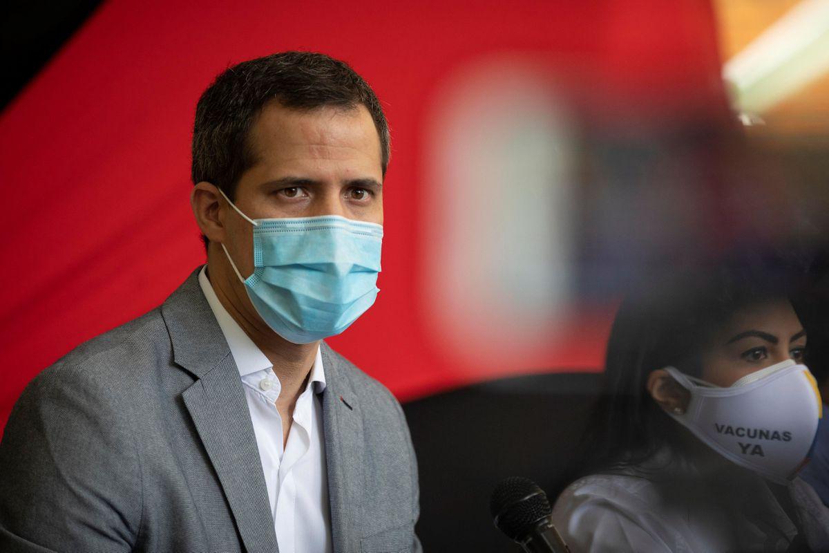 Líderes de la oposición venezolana regresan del exilio  Internacional