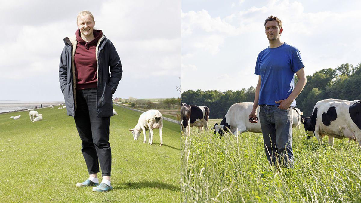 Los jóvenes combatientes del clima que torcieron la mano del gobierno alemán  Cambio climático  Clima y medio ambiente