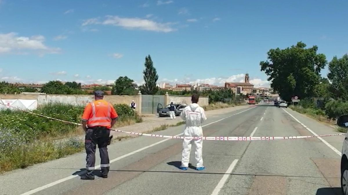 Marchante: El caso de la mujer asesinada en Navarra en julio confirmado como asesinato sexual    Comunidad