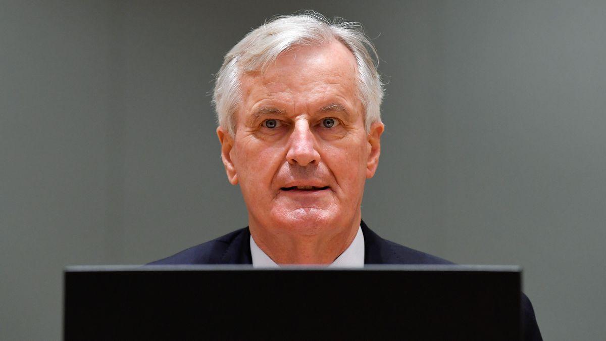 Michel Barnier: el negociador europeo del Brexit quiere la presidencia francesa  Internacional