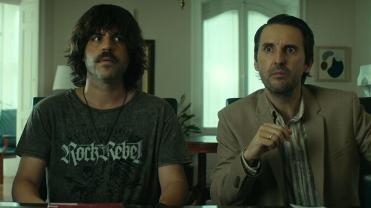 Modales españoles contemporáneos y cinco películas más de la semana  Cultura