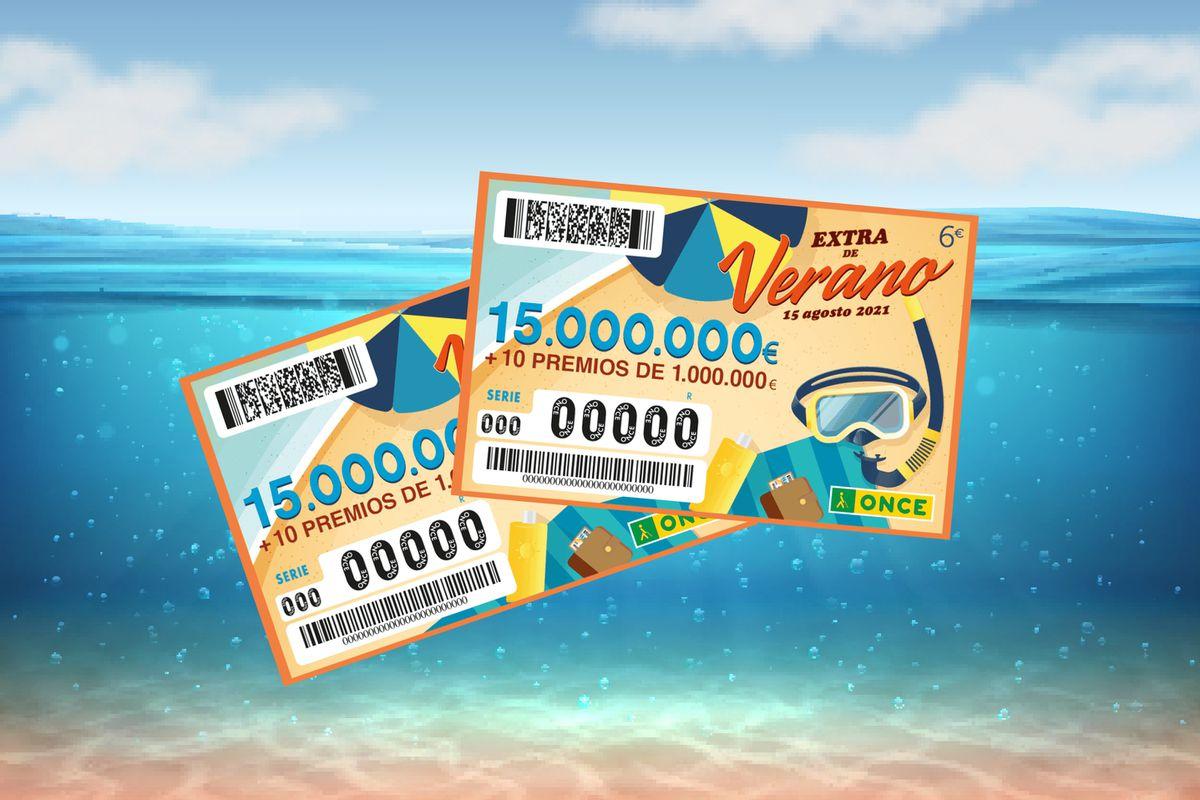 OTRA VEZ 2021 Sorteo adicional de verano: verifique los números ganadores  Comunidad
