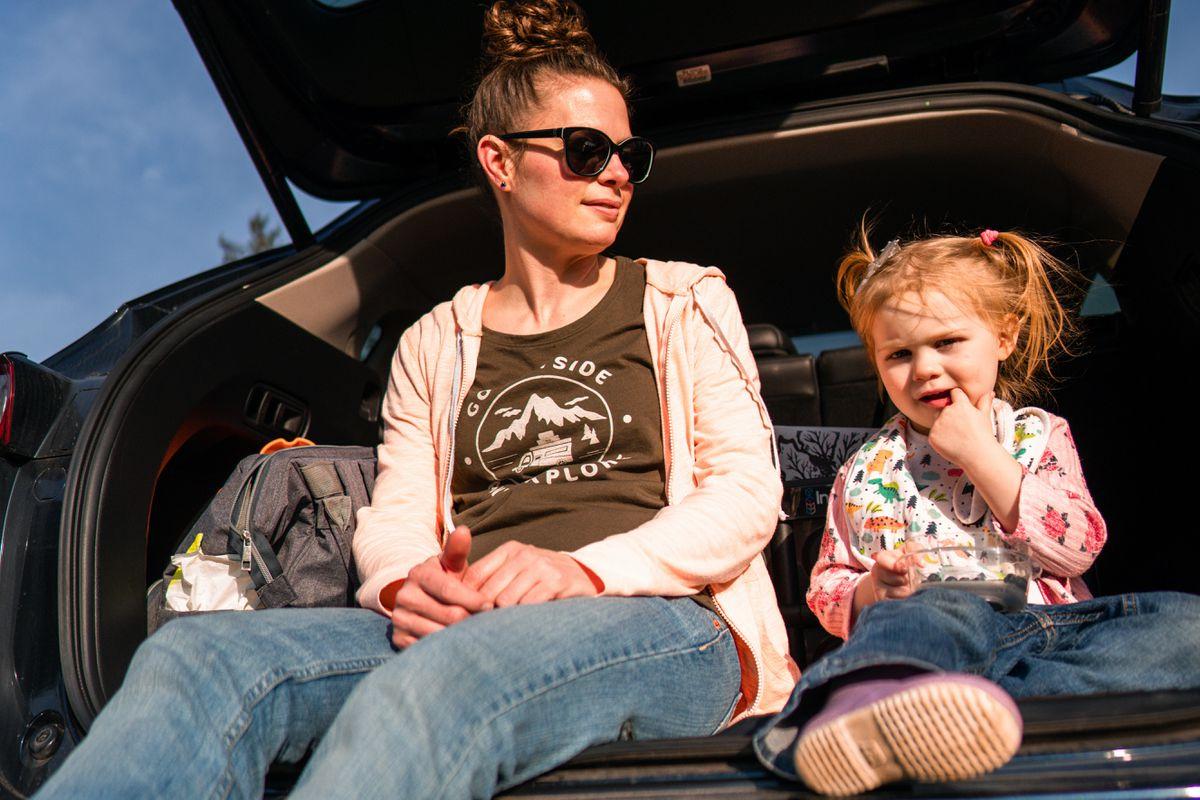 Pasar tiempo con sus hijos: ¿cantidad o calidad?  |  Familia  Mamás y papás