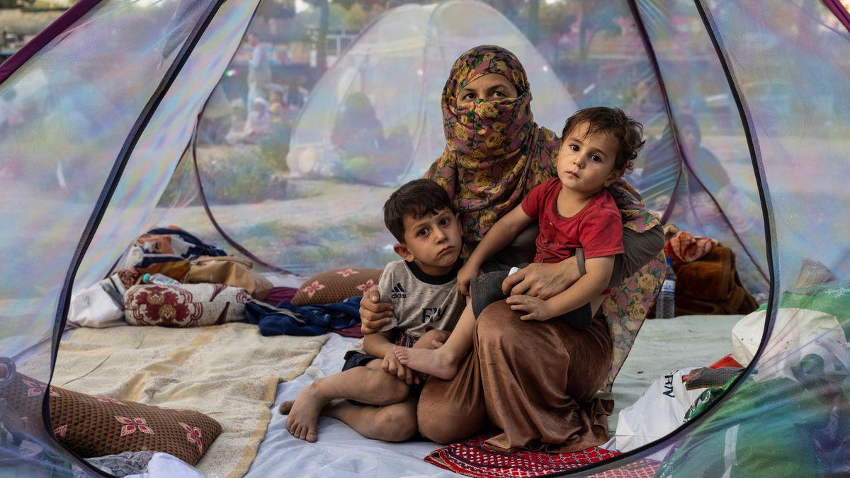 Protección de los civiles afganos  Opinión
