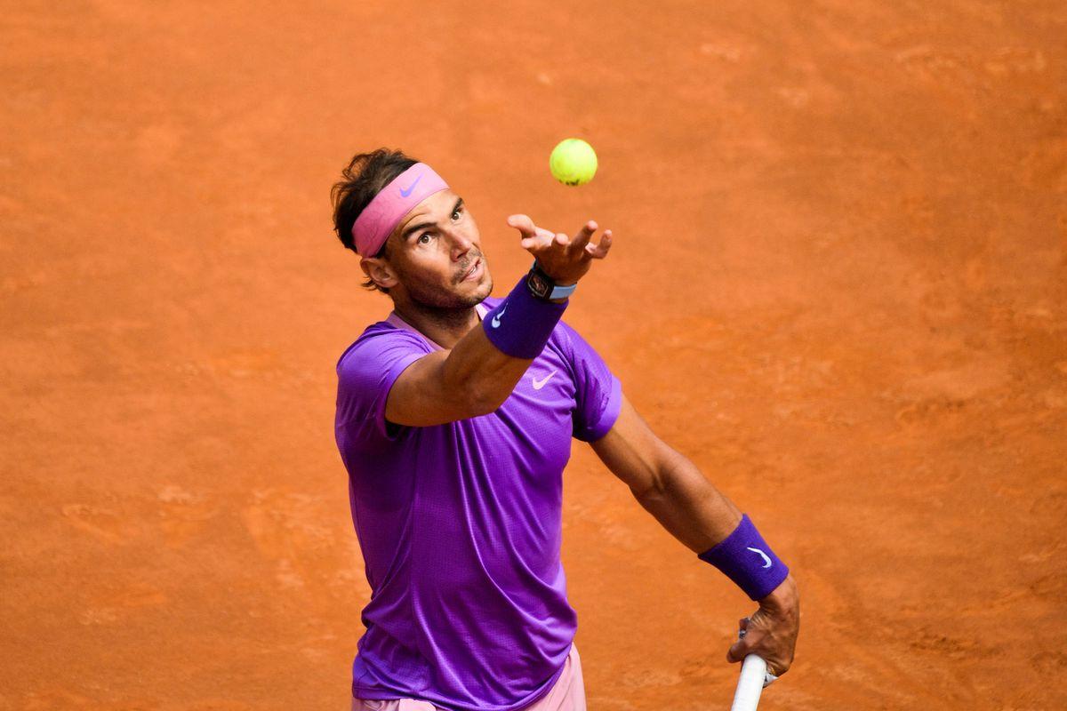 """Rafa Nadal no volverá a jugar esta temporada: """"Sufro más de lo debido con una etapa de un año""""  deporte"""
