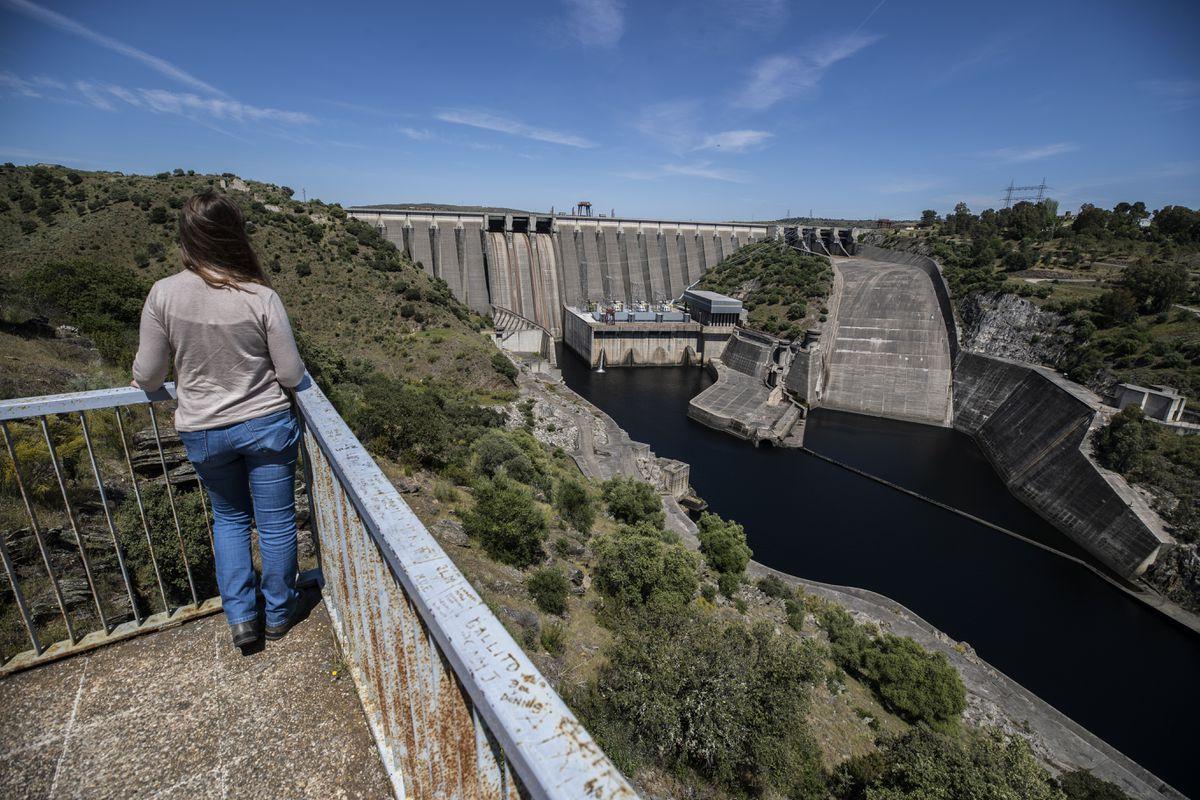 Ribera contempla la creación de una empresa pública de energía para centrales hidroeléctricas  Ciencias económicas