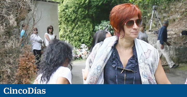 Sandra Ortega perdió 91 millones en 2020 en su negocio  Compañías