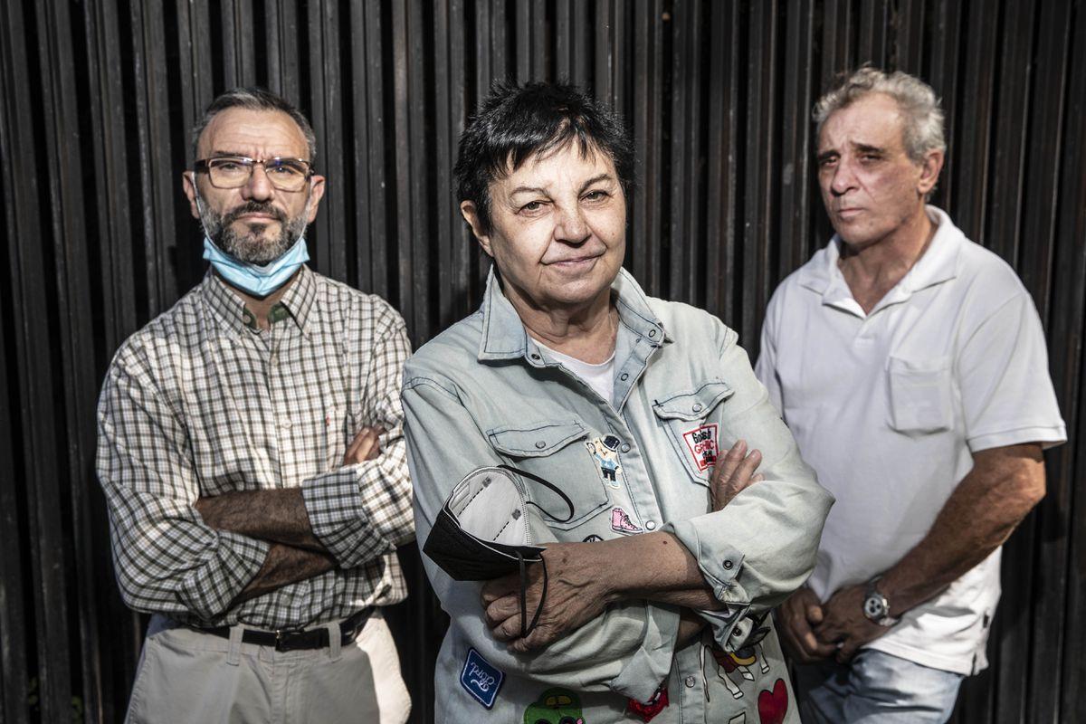 """""""Sin él, ahora estaría muerta o en prisión"""".  Revista de verano"""