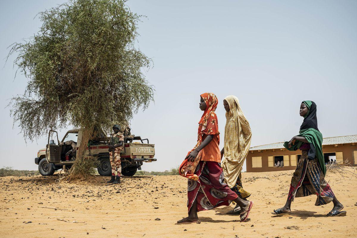Tilabury: los yihadistas matan a 37 agricultores en Níger mientras trabajaban en sus campos  Internacional