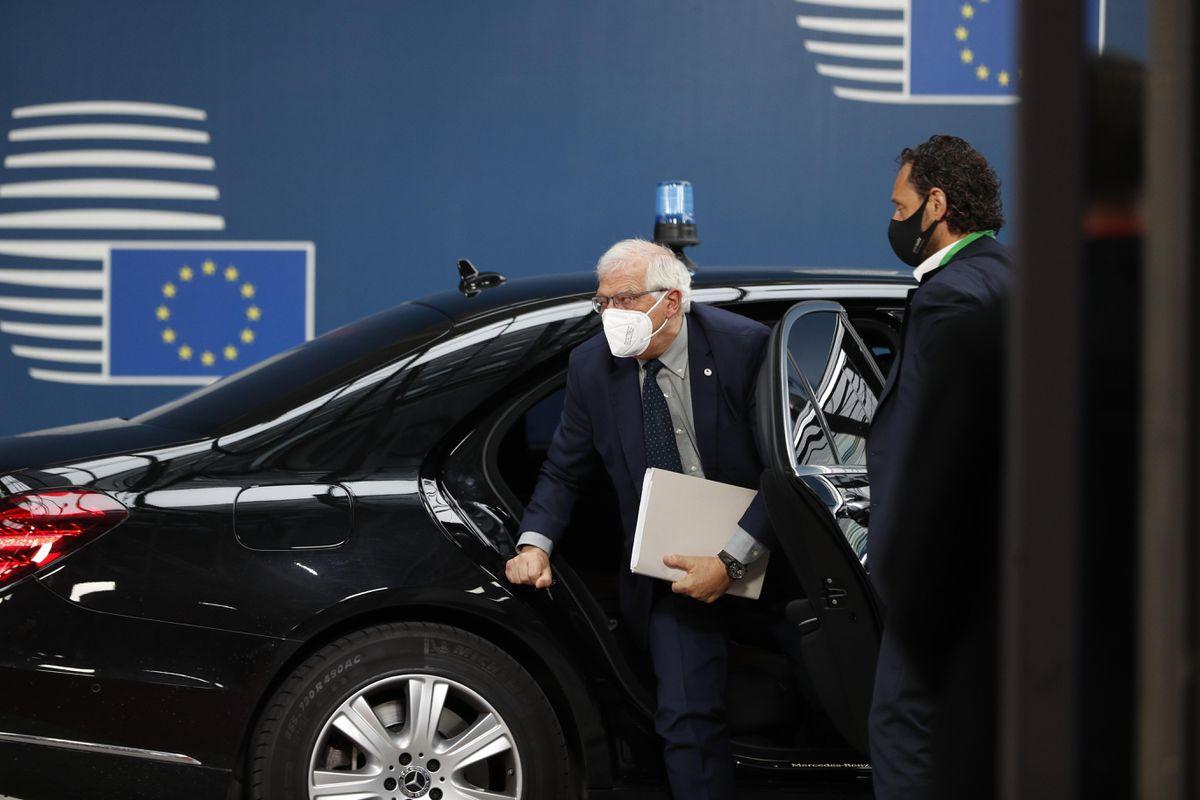 Últimas noticias afganas, en vivo  La UE y la OTAN toman medidas para evacuar el aeropuerto de Kabul  Internacional