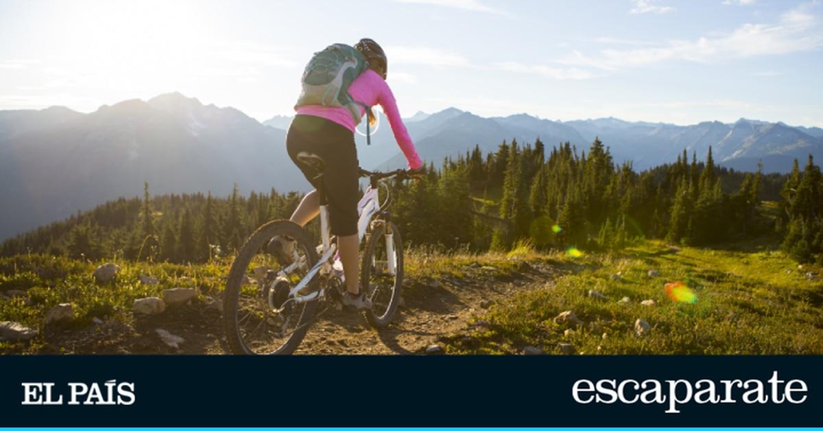 Ultraligera, ergonómica e impermeable: esta mochila para ciclismo o senderismo está disponible en ocho colores    Escaparate