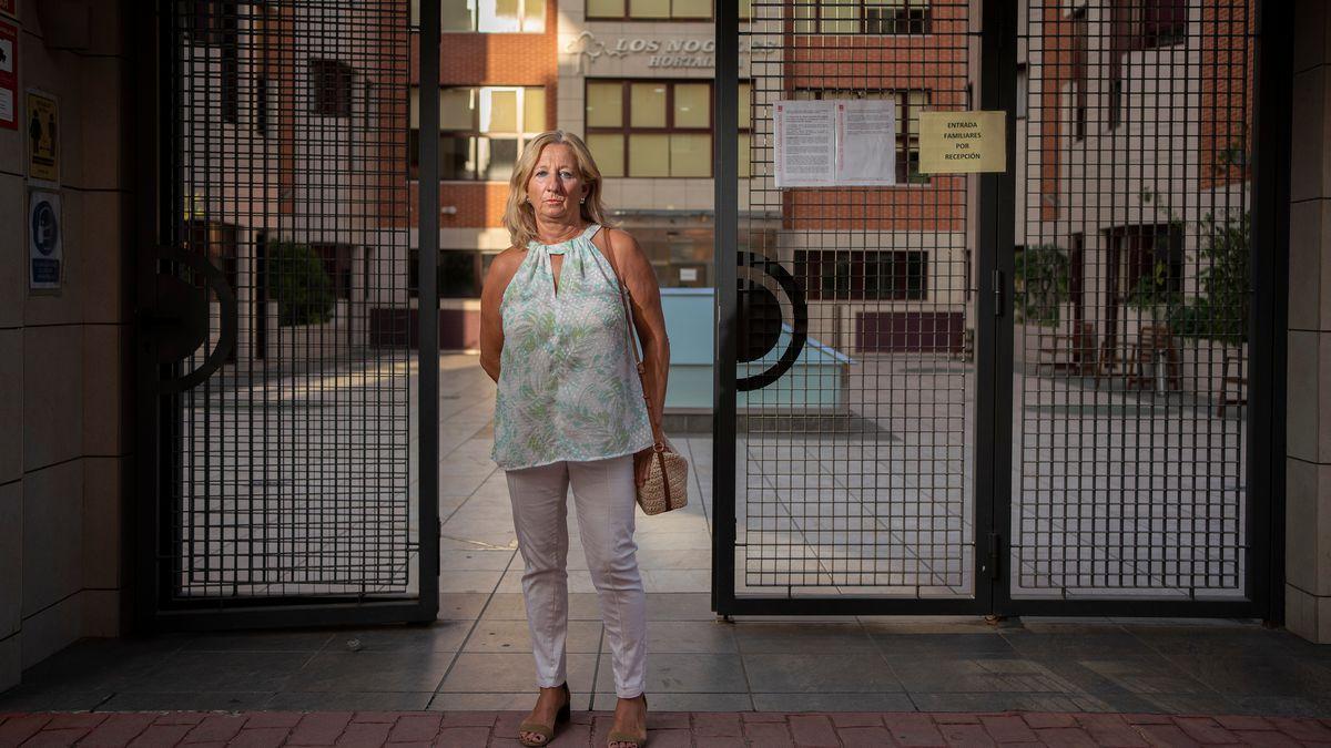Un asilo de ancianos echa a una mujer a la calle porque lo encuentra contradictorio  Madrid
