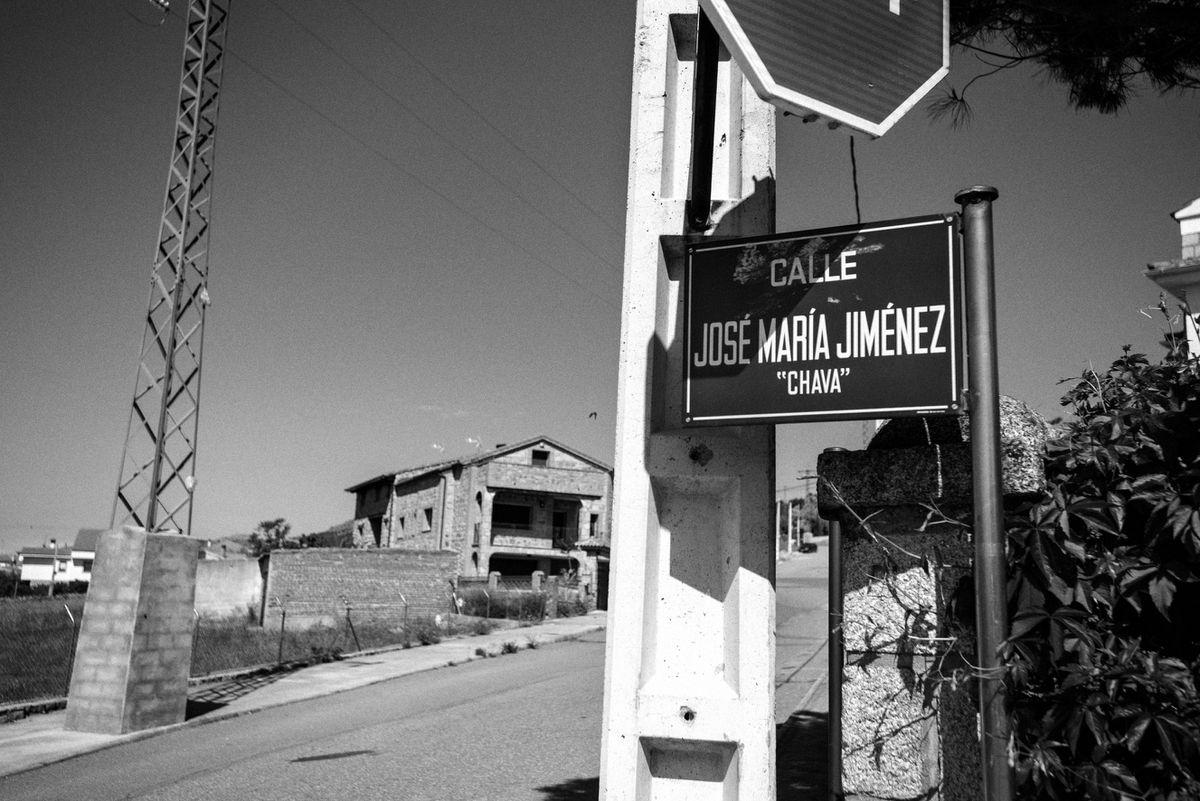 Vuelta a España: En las raíces de Chava  deporte