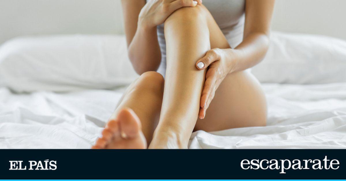 12 cremas y procedimientos para aliviar el dolor de piernas cansadas y reducir la inflamación de las varices |  Escaparate