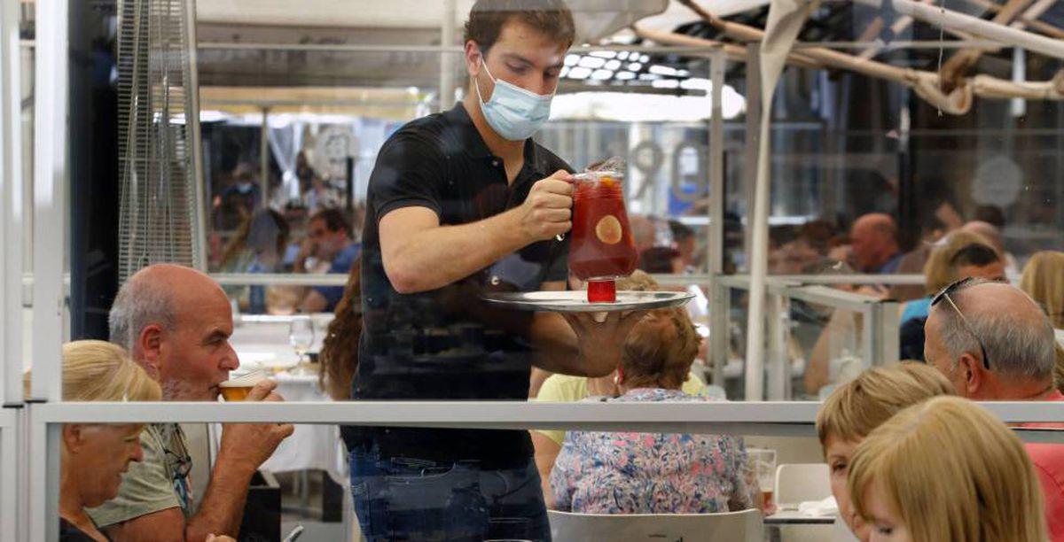 31 de agosto de 2021: el día en que se destruyeron la mayoría de los puestos de trabajo tras el estallido de la pandemia |  Ciencias económicas