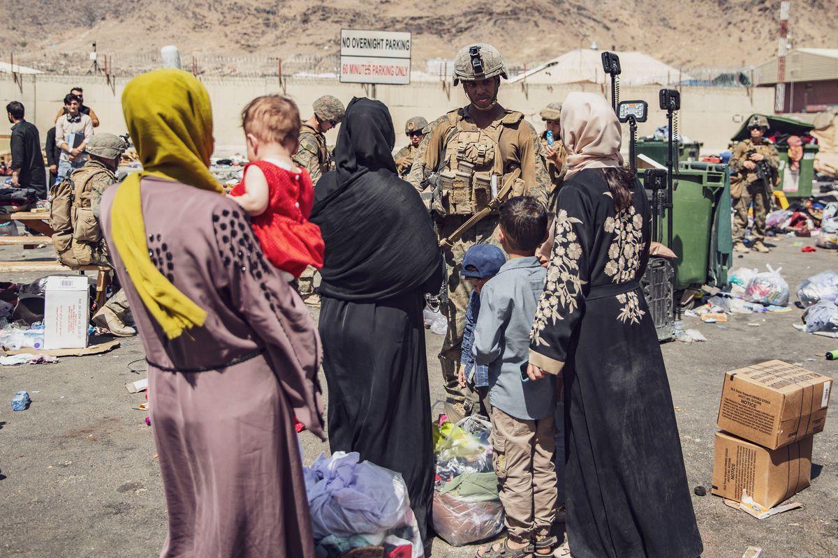 Afganistán: dos ideas derrotadas en Kabul  Opinión