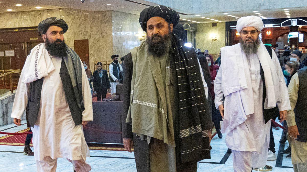 Afganistán: la separación de poderes retrasa la formación del gobierno talibán  Internacional