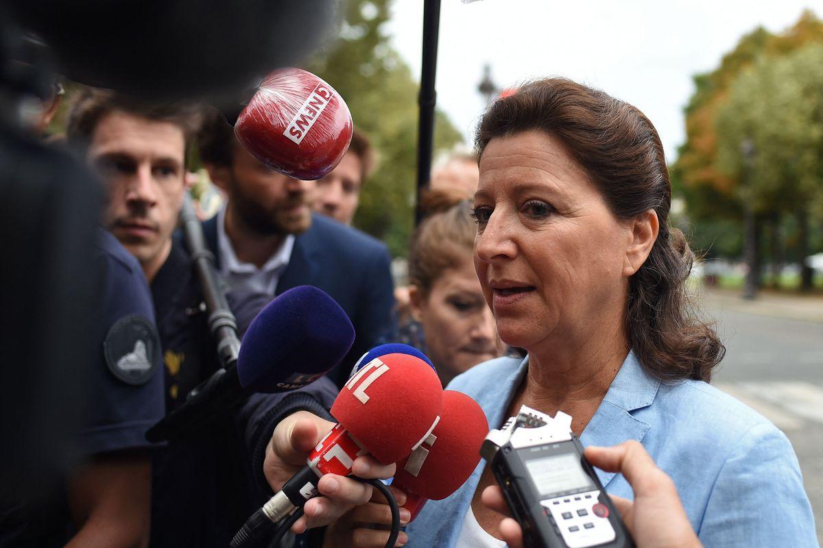 Agnes Buzin: ex ministra de Sanidad francesa a cargo de la gestión de la pandemia |  Comunidad