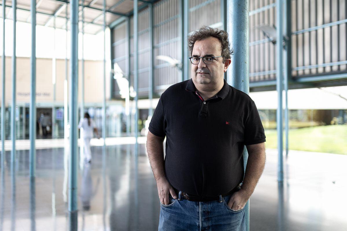 """Anxo Lugilde: """"La sociedad agrava la depresión con el estigma y la incomprensión""""    Comunidad"""